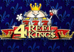 Слот 4 Reel Kings