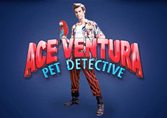 Слот Ace Ventura
