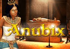 Слот Anubix