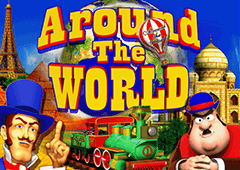 Слот Around the World