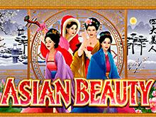 Игровой онлайн-автомат Азиатская Красота