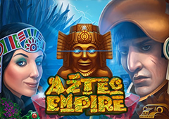 Слот Aztec Empire