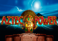Слот Aztec Power