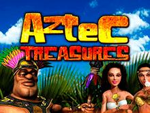 Aztec Treasures 3D – азартный игровой автомат
