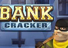Слот Bank Cracker