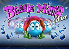 Слот Beetle Mania Deluxe