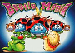 Слот Beetle Mania