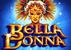Слот Bella Donna