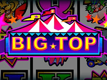Игровой онлайн-автомат Большой Топ
