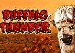 Слот Buffalo Thunder