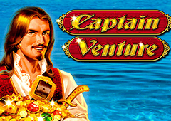 Слот Captain Venture