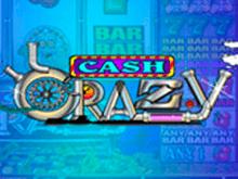 Играть на деньги и выиграть доллары в Cash Crazy
