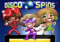 Disco Spins слот играть бесплатно онлайн