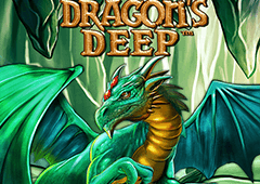 Слот Dragon's Deep