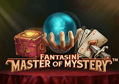 Слот Fantasini: Master of Mystery