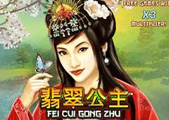 Слот Fei Cui Gong Zhu