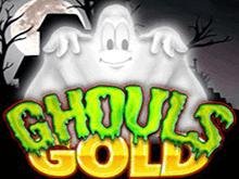 Онлайн слот Золото Призраков