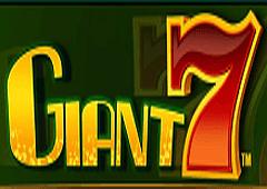 Слот Giant 7