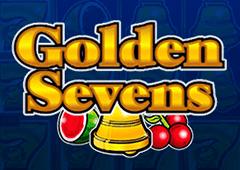 Слот Golden Sevens