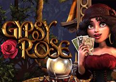 Слот Gypsy Rose
