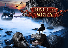 Слот Hall of Gods