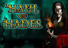 Слот Haul Of Hades