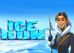 Слот Ice Run