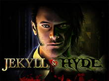 Онлайн слот Джекил И Хайд