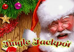 Слот Jingle Jackpot