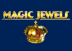 Слот Magic Jewels