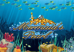 Mermaids Pearls slot game