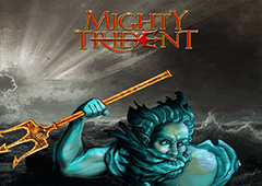 Слот Mighty Trident