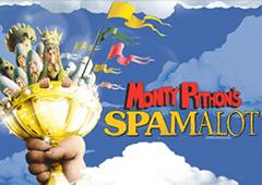 Слот Monty Pythons Spamalot