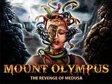 Онлайн слот Гора Олимп – Месть Медузы