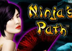 Слот Ninja's Path