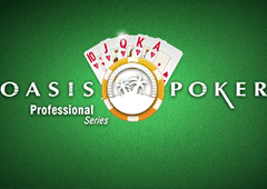 Карточная игра Oasis Poker Pro Series