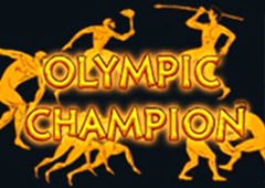Слот Olympic Champion
