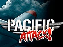 Игровой онлайн-автомат Тихоокеанская Атака