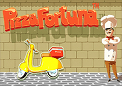 Слот Pizza Fortuna