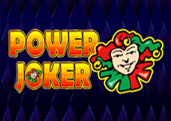 Слот Power Joker
