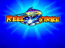 Reel Strike – игровой аппарат от Microgaming онлайн