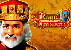 Слот Royal Dynasty