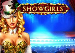Слот Showgirls