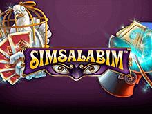 Simsalabim – онлайн автомат для азартных геймеров
