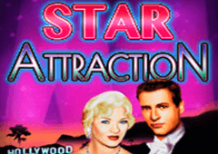 Слот Star Attraction