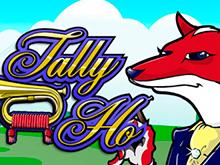 Tally Ho от Microgaming – игровой автомат онлайн