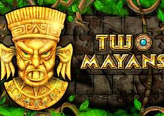 Слот Two Mayans