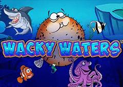 Слот Wacky Waters
