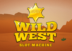 Слот Wild West