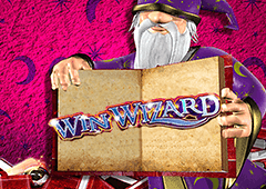 Слот Win Wizard